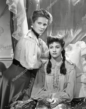 Barbara Mullen and Margaret Lockwood