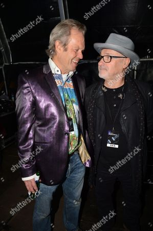 Chris Jagger & Paul Carrack