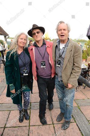 Chris Jagger & Band