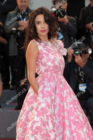 Editorial picture of 'The Danish Girl' premiere, 72nd Venice Film Festival, Italy - 05 Sep 2015