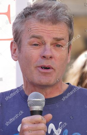 Stock Picture of Mark Haddon
