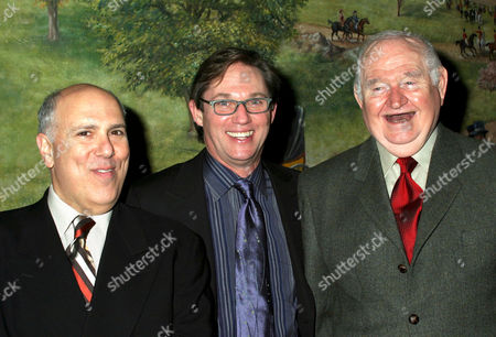 Editorial picture of OPENING NIGHT FOR DEMOCRACY, TAVERN ON THE GREEN, NEW YORK, AMERICA - 18 NOV 2004