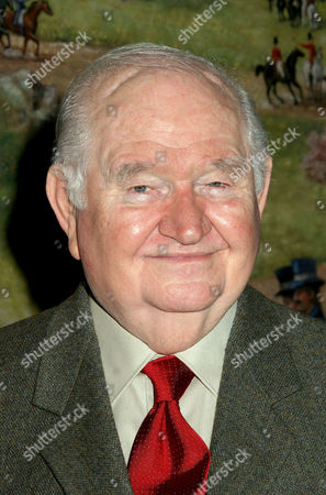 Stock Photo of Robert Prosky