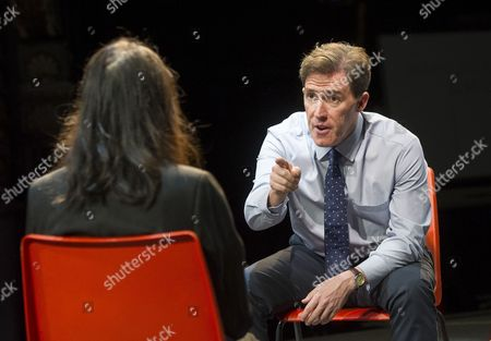 Editorial photo of 'Future Conditional' Play performed at the Old Vic Theatre, London,UK, 4 Sep 2015