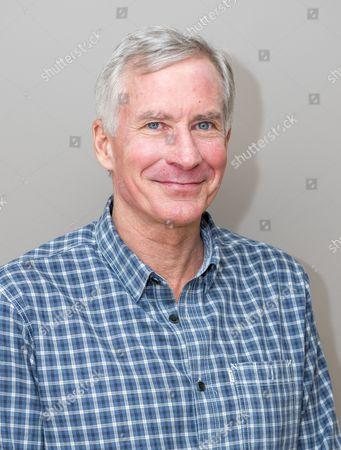 Stock Picture of David Breashears
