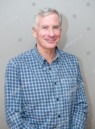 Stock Photo of David Breashears