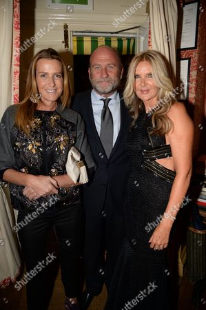 India Hicks, Guest, Amanda Wakeley