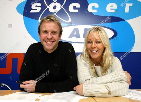 TIM LOVEJOY AND HELEN CHAMBERLAIN