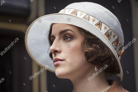 Aisling Loftus as Agnes Towle