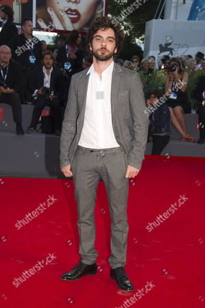 Editorial image of 'Blood of My Blood' premiere, 72nd Venice Film Festival, Italy - 01 Sep 2015
