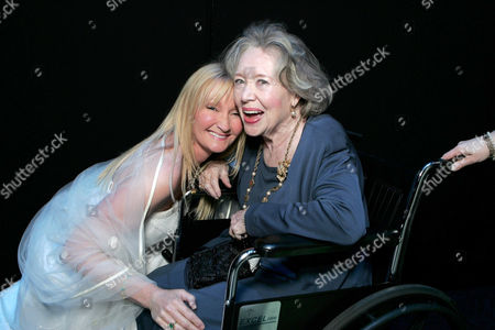 Karen Dotrice and Glynis Johns