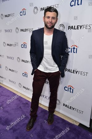Editorial picture of 'Undateable' TV series preview at PaleyFest, Los Angeles, America - 09 Sep 2015