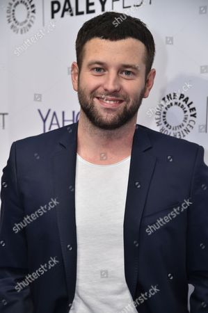 Editorial photo of 'Undateable' TV series preview at PaleyFest, Los Angeles, America - 09 Sep 2015