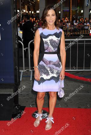 Editorial photo of 'Everest' film premiere, Los Angeles, America - 09 Sep 2015