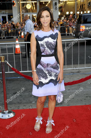 Editorial picture of 'Everest' film premiere, Los Angeles, America - 09 Sep 2015