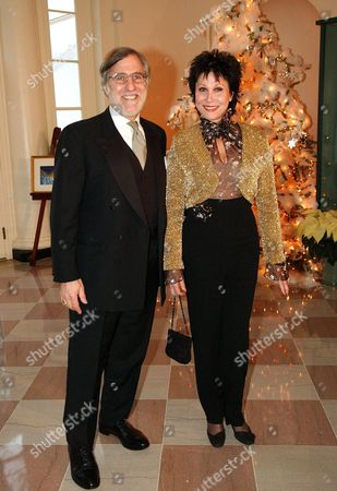 Fred Rappoport and Michele Lee