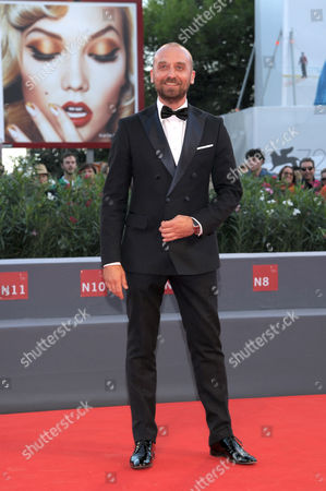 Editorial picture of '11 Minutes' premiere, 72nd Venice Film Festival, Italy - 09 Sep 2015