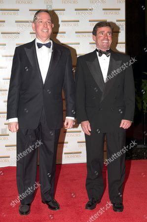 Michael M. Kaiser and Charles Randall Plummer