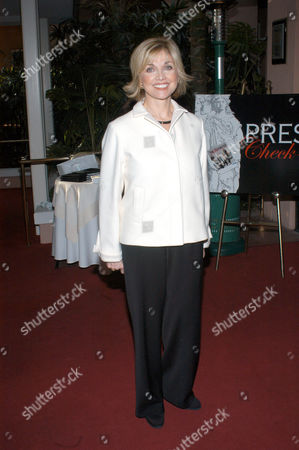 Editorial photo of THE HOLLYWOOD REPORTER ANNUAL WOMEN IN ENTERTAINMENT POWER 1OO BREAKFAST, LOS ANGELES, AMERICA - 07 DEC 2004