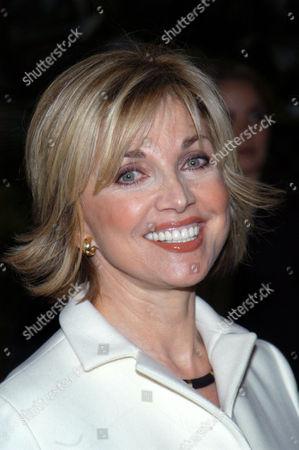 Stock Image of Carole Black