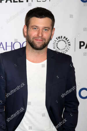Editorial image of 'Truth be told' TV series preview at PaleyFest, Los Angeles, America - 09 Sep 2015