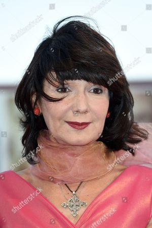 Elisabetta Sgarbi