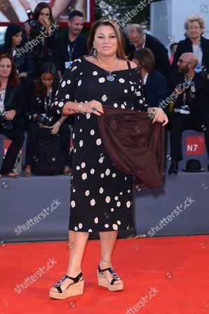 Editorial picture of 'Remember' premiere, 72nd Venice Film Festival, Italy - 10 Sep 2015