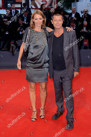 Editorial image of 'Remember' premiere, 72nd Venice Film Festival, Italy - 10 Sep 2015