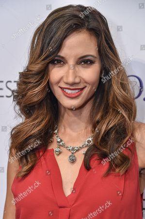 Stock Photo of Argelia Atilano