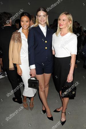 Jamie Chung, Jaime King, Kate Bosworth
