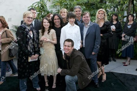 Editorial photo of 'LEMONY SNICKET'S A SERIES OF UNFORTUNATE EVENTS' FILM PREMIERE, LOS ANGELES, AMERICA - 12 DEC 2004