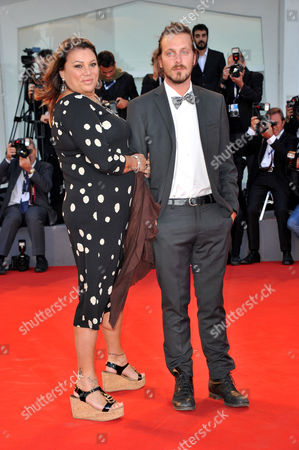 Editorial photo of 'Remember' premiere, 72nd Venice Film Festival, Italy - 10 Sep 2015