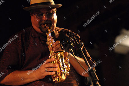 San Francisco Jazz Collective: Joe Lovano