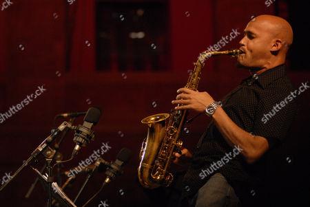 San Francisco Jazz Collective: Miguel Zenon