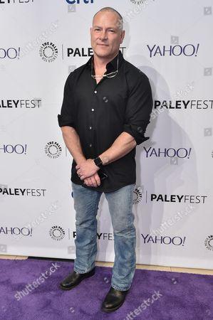 Shane Brennan (Creator and Executive Producer)