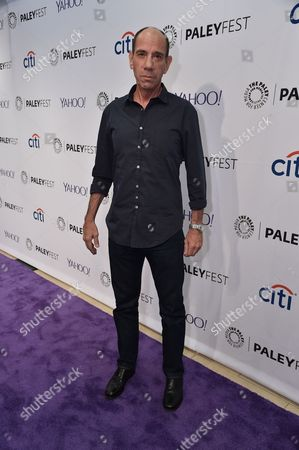 Editorial picture of 'NCIS: Los Angeles' TV series premiere at PaleyFest, Los Angeles, America - 11 Sep 2015