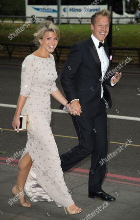 Christopher Jackson (Royal Photographer Getty) Natasha Archer (PA to The Duchess of Cambridge)
