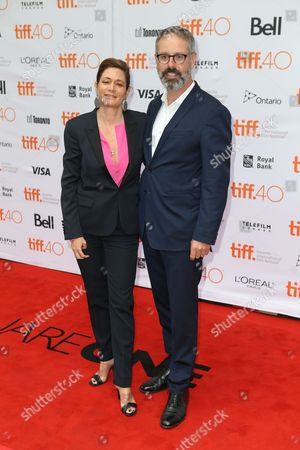 Editorial image of 'About Ray' Premiere, Toronto International Film Festival, Canada - 12 Sep 2015