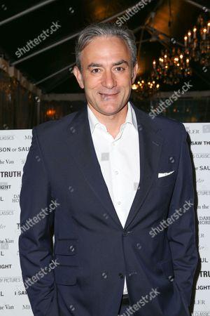 Giulio Ricciarelli (director, Labyrinth of Lies)