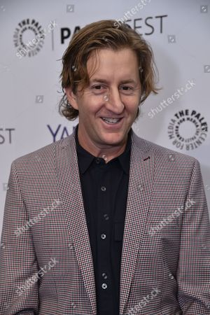 Stock Picture of Mike Sikowitz