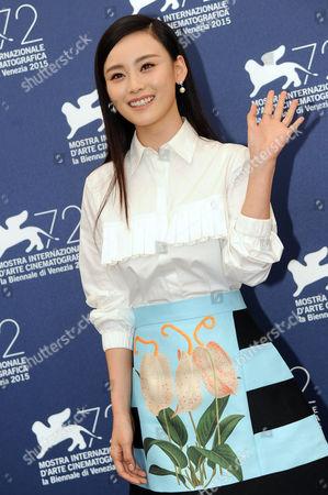 Shang Yuxian