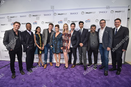 Ryan McGarry Executive Producer, William Allen Young, Melanie Chandra, Harry M. Ford, Marcia Gay Harden, Bonnie Somerville, Benjamin Hollingsworth, Raza Jaffrey, Luis Guzman, Michael Seitzman Executive Producer, Brad Bessey