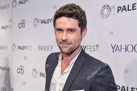 Editorial picture of 'Code Black' TV Series' screening, Paley Center For Media, Los Angeles, America  - 12 Sep 2015