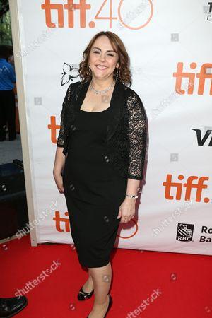 Jocelyn Moorhouse, Director