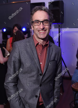 Editorial image of eOne Annual TIFF Party, Toronto International Film Festival, Canada - 14 Sep 2015