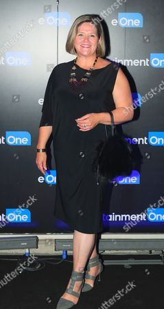 Editorial photo of eOne Annual TIFF Party, Toronto International Film Festival, Canada - 14 Sep 2015