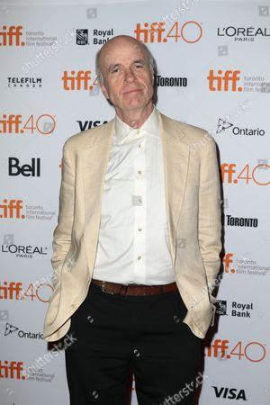 Editorial image of 'Anomalisa' Photocall, Toronto International Film Festival, Canada - 15 Sep 2015