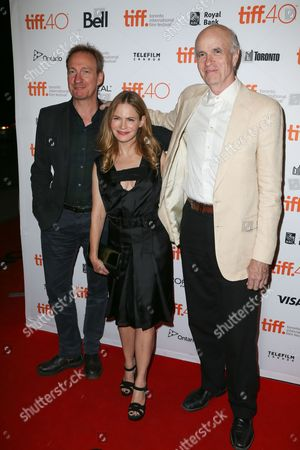Stock Photo of David Thewlis, Jennifer Jason Leigh, Tom Noonan