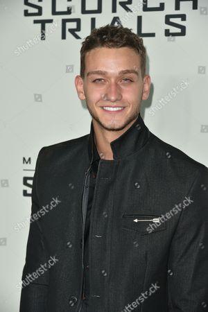 Cody Saintgnue