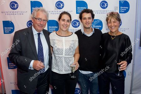 Editorial photo of The World's Greatest Quiz organised by Quintessentially Foundation in aid of Dimbleby Cancer Care, London, Britain - 15 Sep 2015